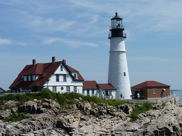 Cap-Elizabeth-Lighthouse
