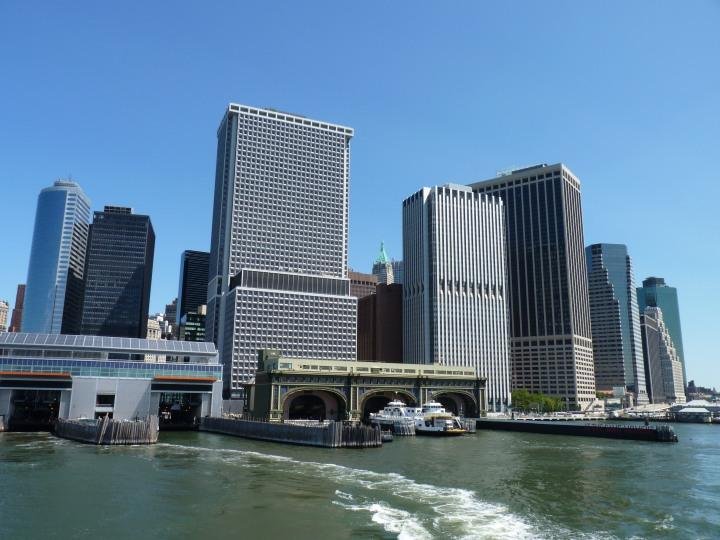 Ferry-Building