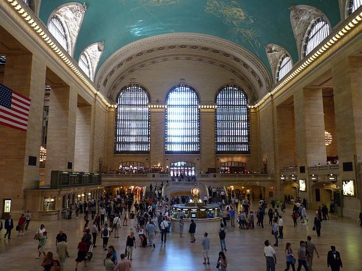 Grand-Central