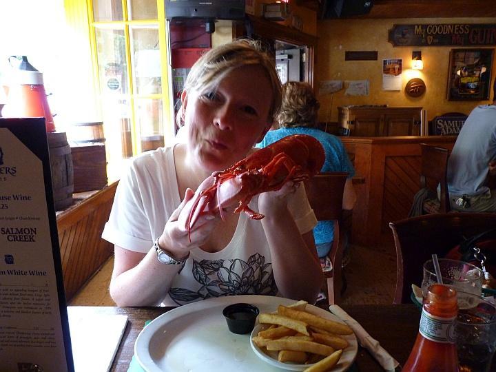 Lobster-Rossi