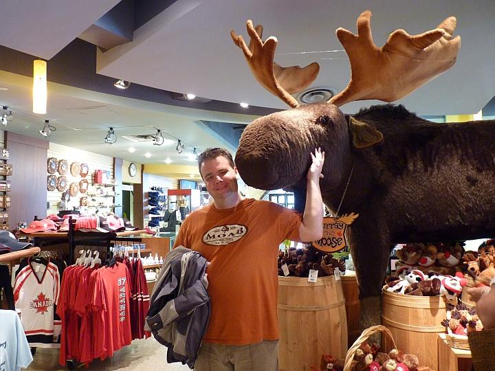 Moose-Andree