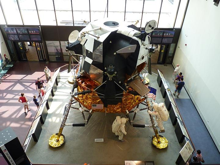 National-Air-and-Space-Museum-Washington-1