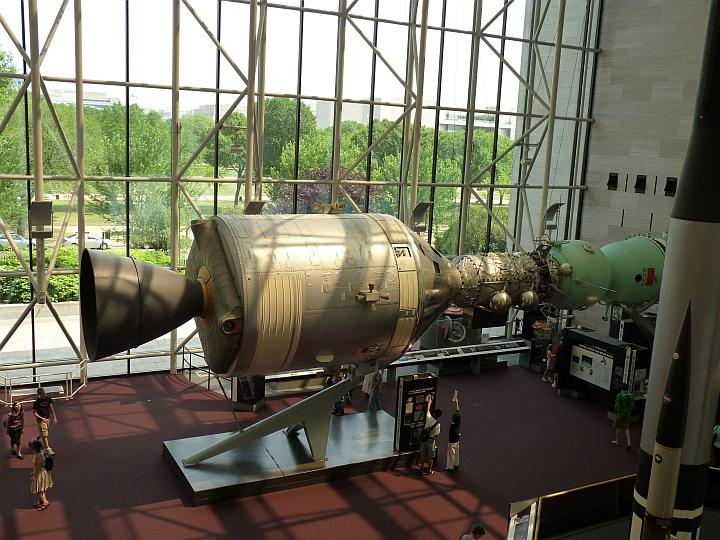 National-Air-and-Space-Museum-Washington-2