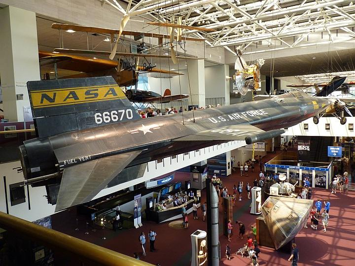 National-Air-and-Space-Museum-Washington-4