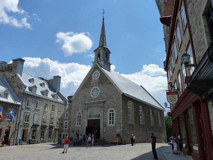 Quebec Notredame