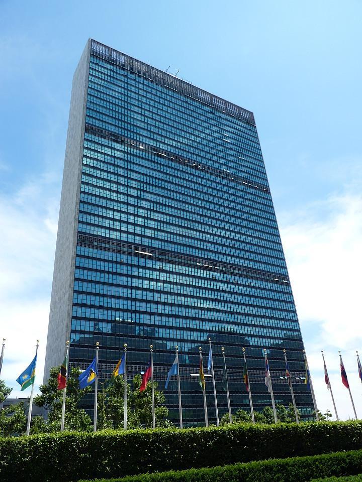 UN-HQ