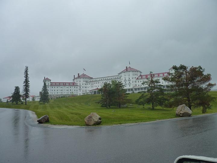Washington-Resort