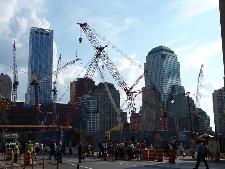 World-Trade-Center-Constructionsite