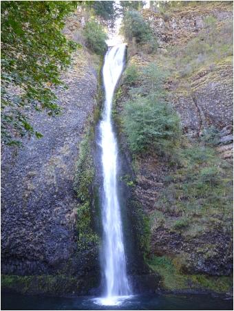 Horsetail_Falls
