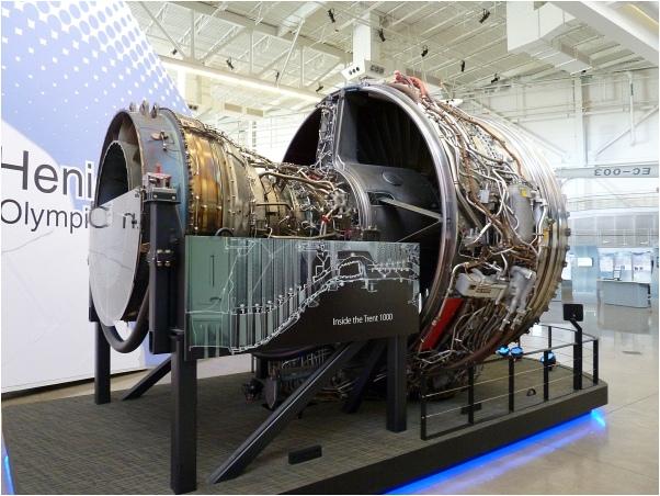 747-Turbine