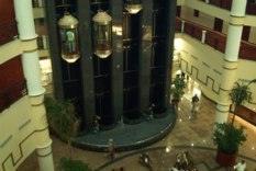 Delphin Deluxe Resort Lobby