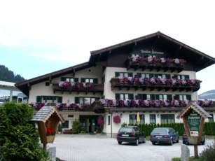 Pension Hubertus in Zell am See