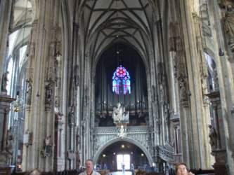 Steffel Wien