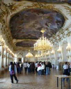 Schönbrunn Wien