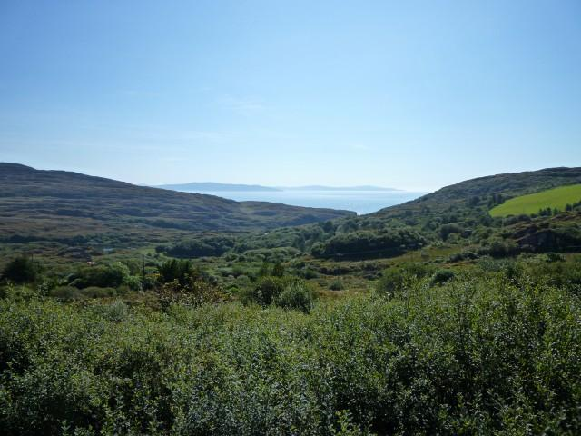 Am Ring of Beara