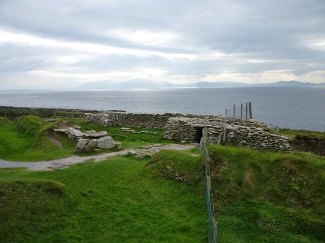 Dunberg Fort Slea Head Drive