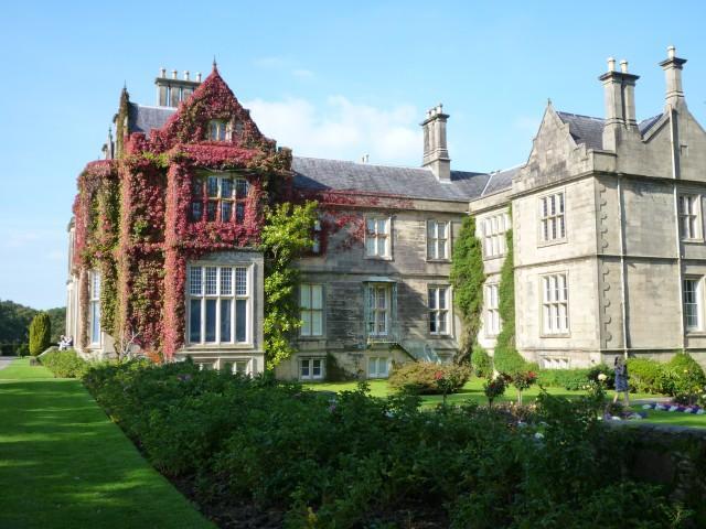 Killarney Muckross House