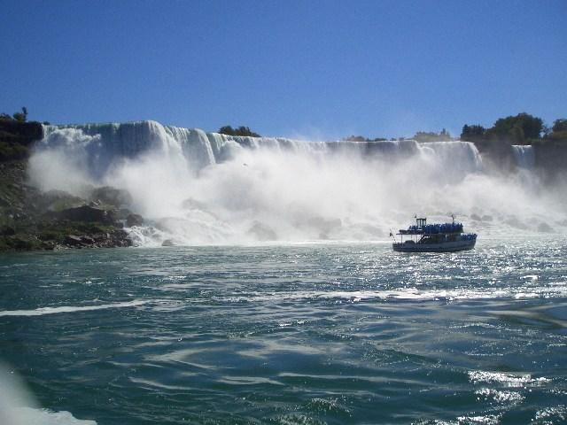 American Falls