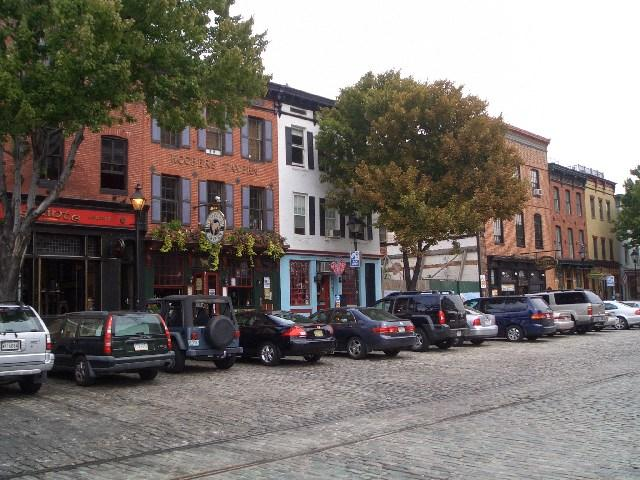 Baltimore Fells Point