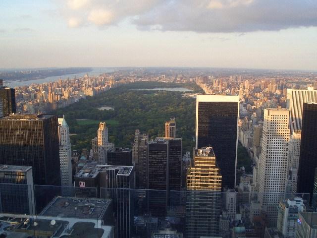 NV Central Park