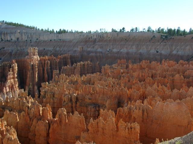 Bryce Canyon vom Sunset Point aus