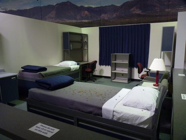 Kadetten-Zimmer