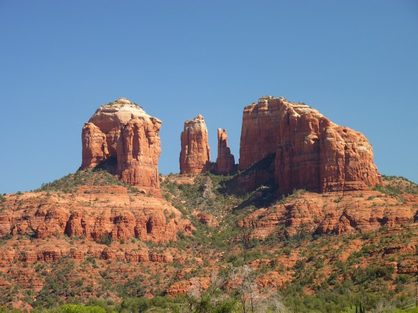 Cathedral-Rock
