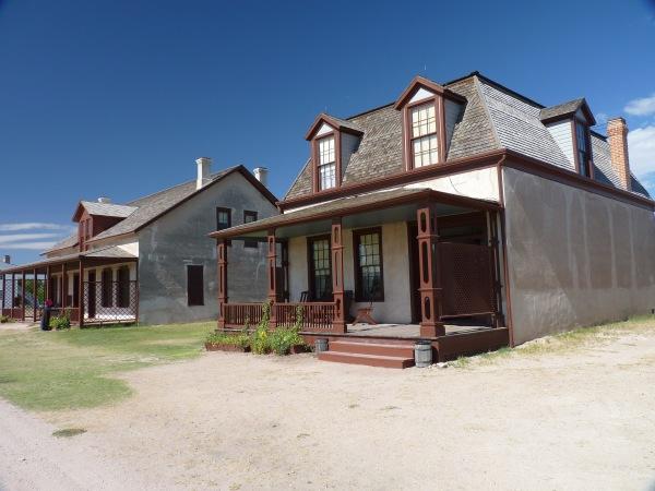 Fort-Laramie-Haus1