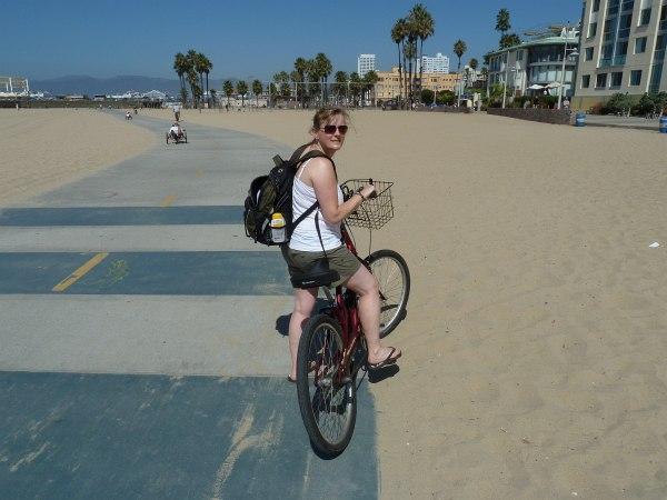 Bike-Roswitha