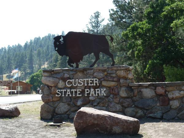 Custer-SP