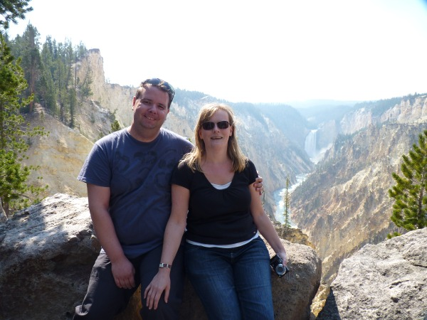 Andree-und-Rossi-GC-Yellowstone