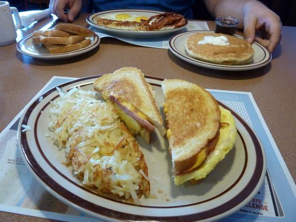 Sandwich-Dennys