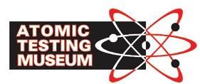 Atomic Testing Museum Las Vegas