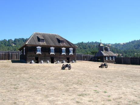 Fort Ross Kalifornien