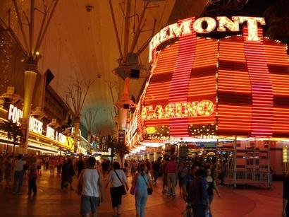 Freemont-Street
