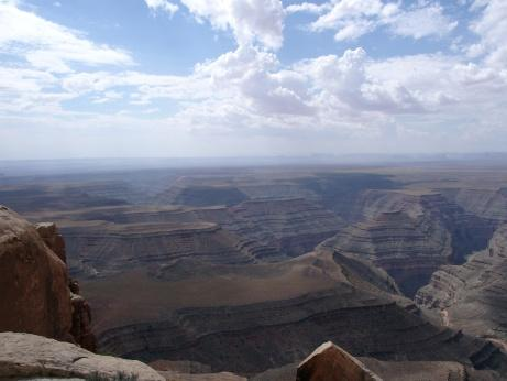 Mulie Point Mexican Hat