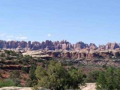Needles District im Canyonlands NP