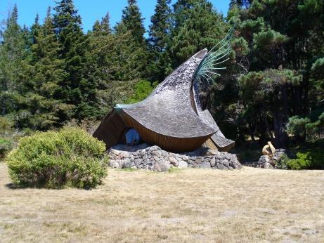 Sea Ranch Chapel