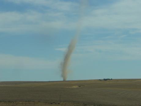 Tornado in den USA