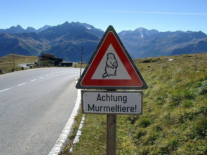 Großglockner Hochalpenstraße