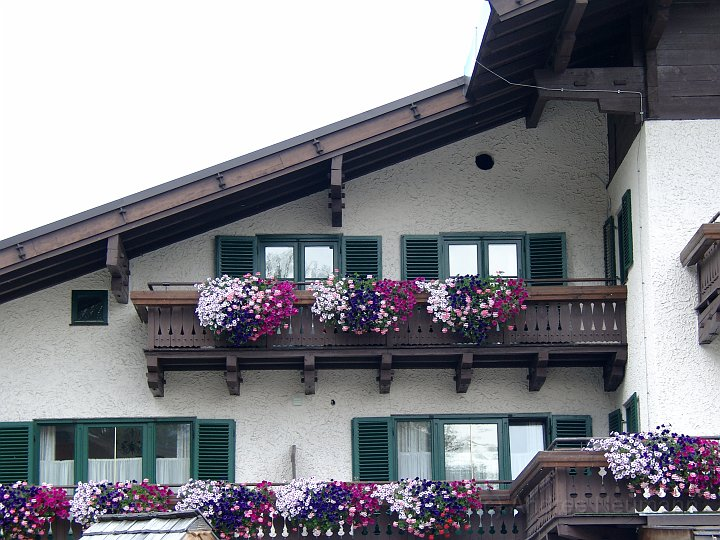 Pension Hubertus Zell am See