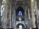 Im Stephansdom Wien
