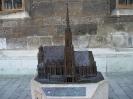 Stephansdom in klein