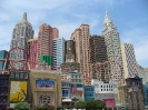Fasade des New York - New York