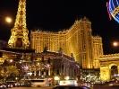 Venetian bei Nacht in Las Vegas