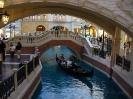 Kanal im Venetian Las Vegas