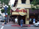 Hard Rock Cafe in San Diego
