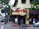 Hard Rock Cafe in San Diego