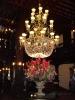 Kronleuchter im Hotel del Coronado