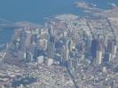 San Francisco aus der Luft